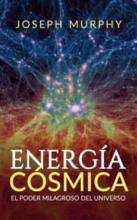 Cover Energía Cósmica
