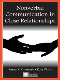 Cover Nonverbal Communication in Close Relationships