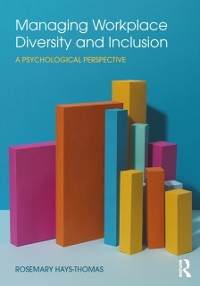 Cover Managing Workplace Diversity and Inclusion