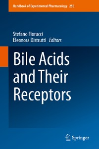 Cover Bile Acids and Their Receptors