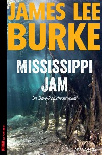 Cover Mississippi Jam