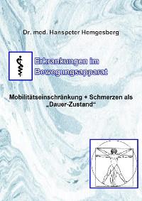 Cover Erkrankungen im Bewegungsapparat