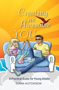 Cover Creating an Awesome You