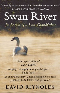 Cover Swan River