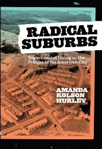 Cover Radical Suburbs