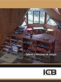Cover Talleres y Rincones de Juegos