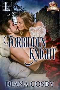 Cover Forbidden Knight