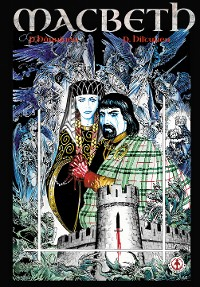 Cover Macbeth: The Graphic Novel