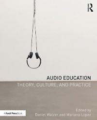Cover Audio Education