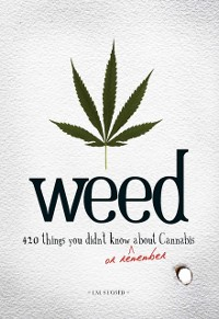 Cover Weed