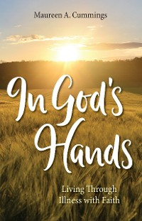 Cover In God's Hands