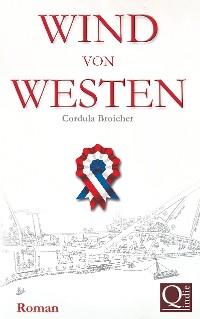 Cover Wind von Westen