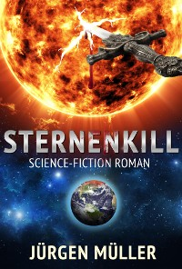 Cover Sternenkill