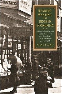 Cover Reading, Wanting, and Broken Economics