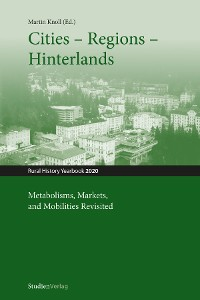 Cover Cities – Regions – Hinterlands