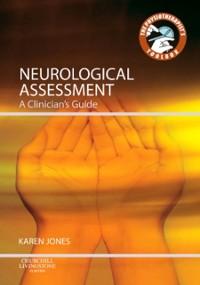 Cover Neurological Assessment E-Book