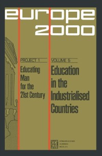 Cover Education in the Industrialised Countries