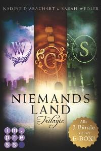Cover Die Niemandsland-Trilogie. Alle drei Bände in einer E-Box!