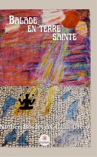 Cover Balade en terre sainte