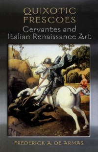 Cover Quixotic Frescoes