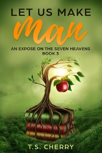 Cover Let Us Make Man ( Book 4)