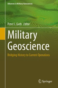 Cover Military Geoscience