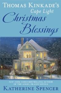 Cover Thomas Kinkade's Cape Light: Christmas Blessings