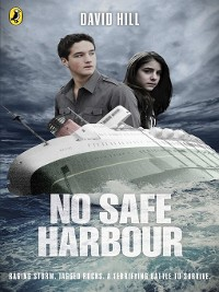 Cover No Safe Harbour