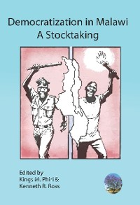 Cover Democratization in Malawi