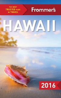 Cover Frommer's Hawaii 2016