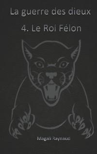 Cover Le Roi Félon