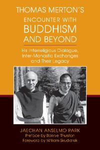 Cover Thomas Merton's Encounter with Buddhism and Beyond