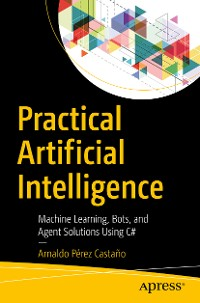 Cover Practical Artificial Intelligence
