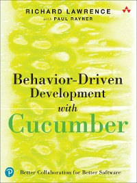 Cover Behavior-Driven Development with Cucumber