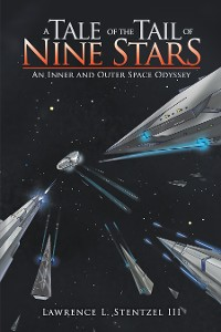 Cover A Tale of the Tail of Nine Stars