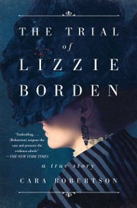 Cover Trial of Lizzie Borden