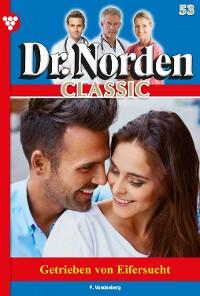 Cover Dr. Norden Classic 53 – Arztroman