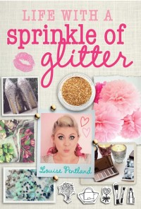 Cover Life with a Sprinkle of Glitter