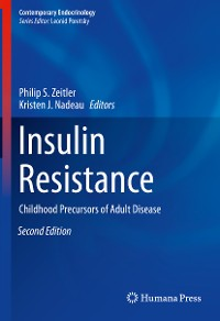 Cover Insulin Resistance
