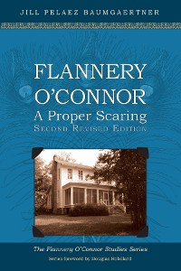Cover Flannery O'Connor