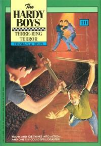 Cover Three-Ring Terror