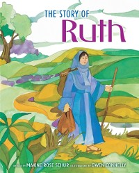 Cover Story of Ruth