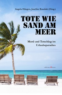 Cover Tote wie Sand am Meer