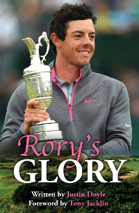 Cover Rory's Glory