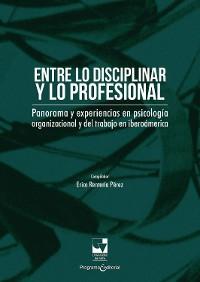 Cover Entre lo disciplinar y lo profesional