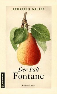 Cover Der Fall Fontane