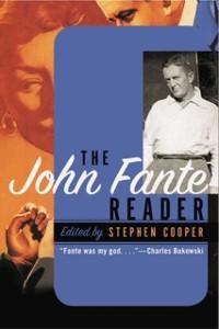 Cover John Fante Reader