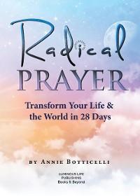 Cover Radical Prayer