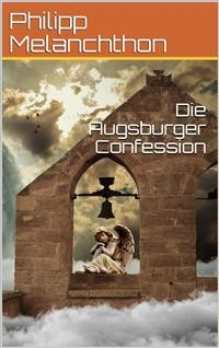 Cover Die Augsburger Confession