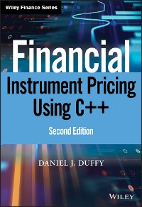Cover Financial Instrument Pricing Using C++